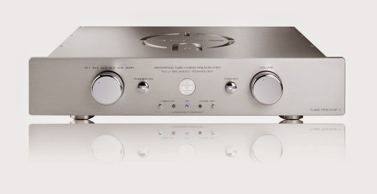 mono and stereo high end audio magazine accustic arts mono ii power