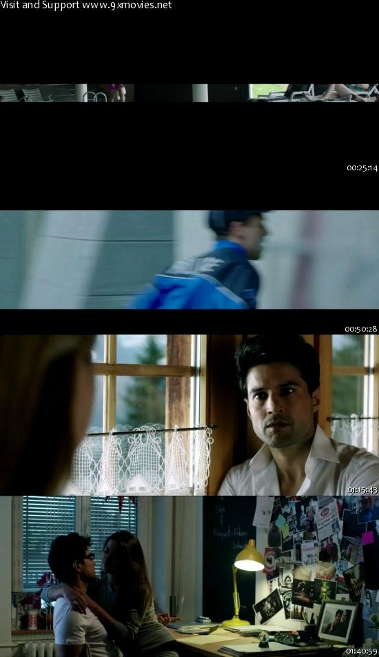 Fever 2016 Hindi 720p  900MB
