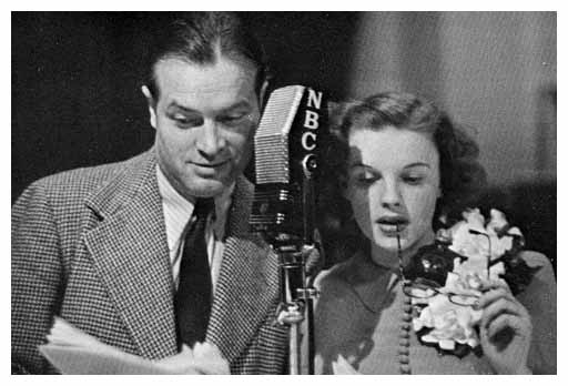 7 November 1939 worldwartwo.filminspector.com Bob Hope Judy Garland