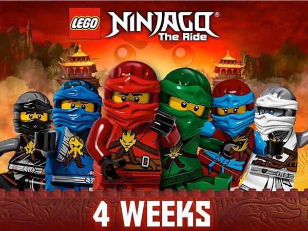 Lego ninjago - Lego ninjago saison 2 ...