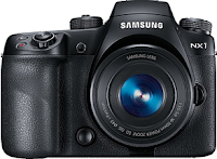 Work Firmware Download Galaxy NX1 Camera