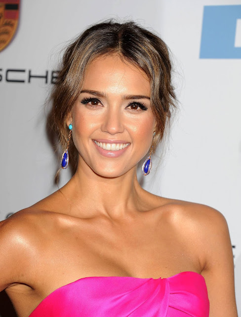 Jessica Alba - Beautiful Actresses In The World