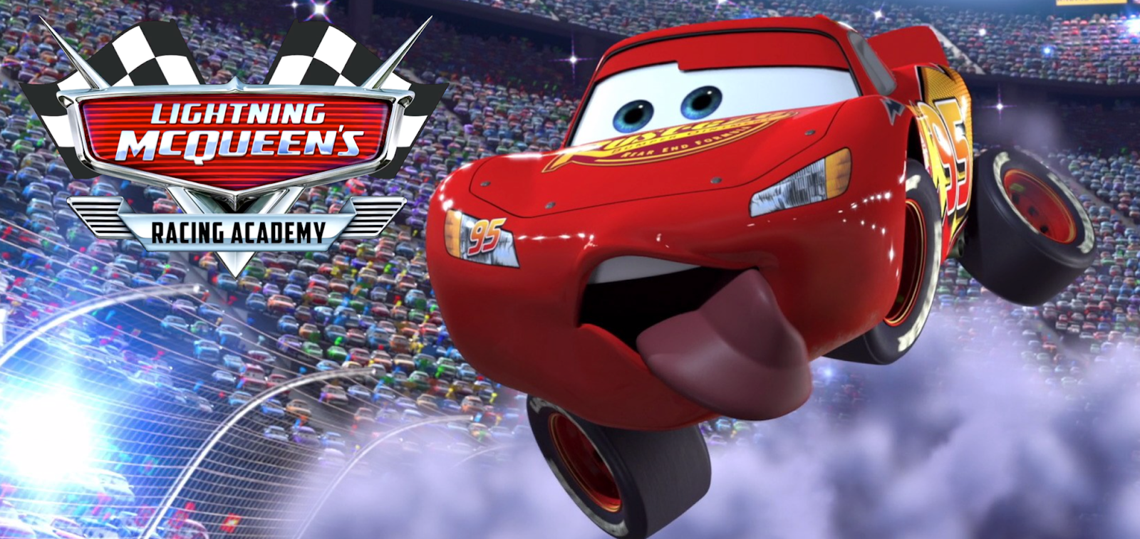 Lightning Mcqueen S Racing Academy To Open At Disney S Hollywood Studios March 31 2019 Pixar Post