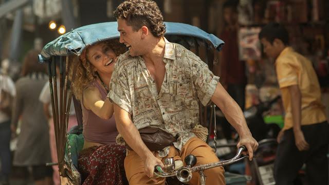 La Casa de Papel, 3ª Temporada, Netflix, Jaime Lorente, Esther Acebo