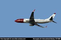 Boeing 737 / EI-FHO