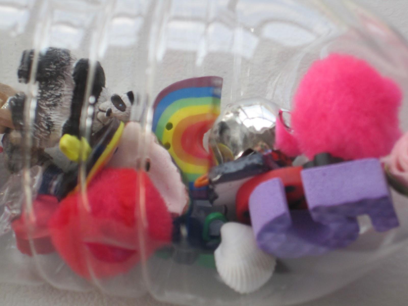 4 Preemie Crafts