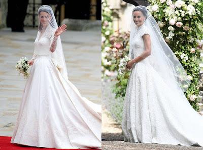 keuntungan usaha sewa gaun pengantin