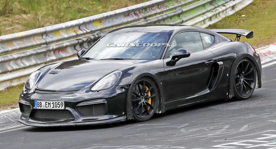 porsche new car releaseCarscoops  Porsche Scoops