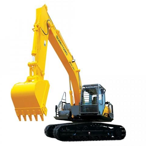 Sumitomo Excavators SH210 F -5 Macan