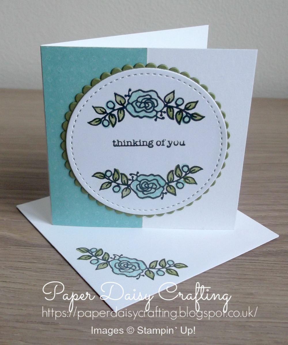 Stampin Up Karten Paper Daisy Crafting Stampin Up Lots Of Lavender Mini Card