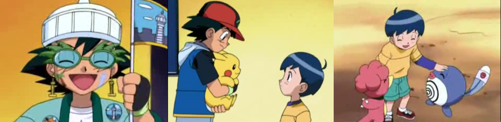 Pokémon -  Capítulo 15  - Temporada 6 - Audio Latino