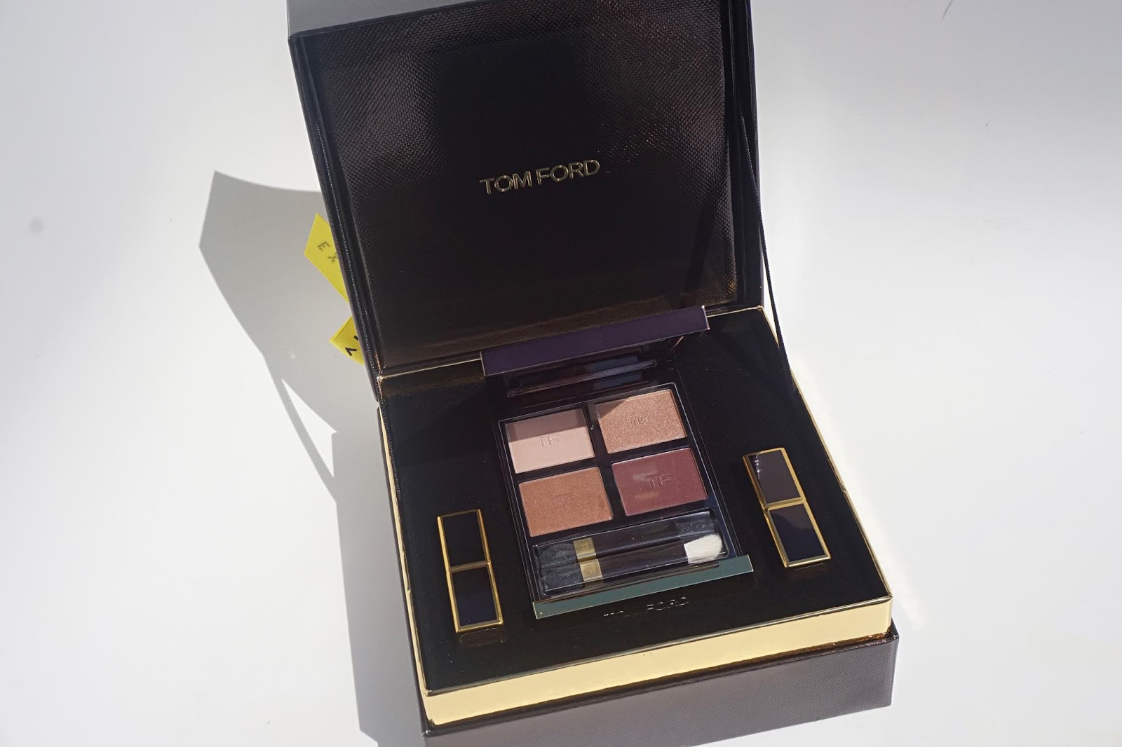 tom ford iris bronze set nordstrom swatches