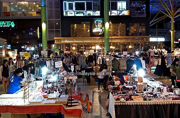KL Best Bazaars