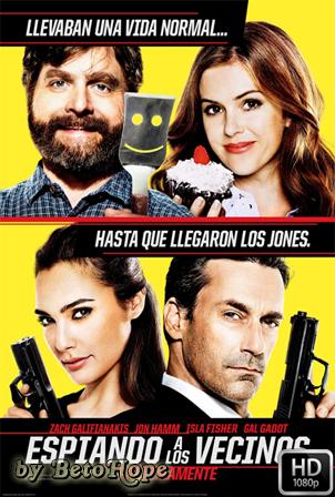 Espiando A Los Vecinos [1080p] [Latino-Ingles] [MEGA]