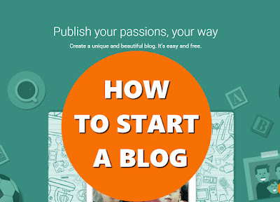 HOW TO START A BLOG THAT YOU CAN MONETIZE BASICHOWTOS.COM