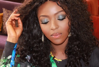 Nollywood Charming Actress, Yvonne Okoro