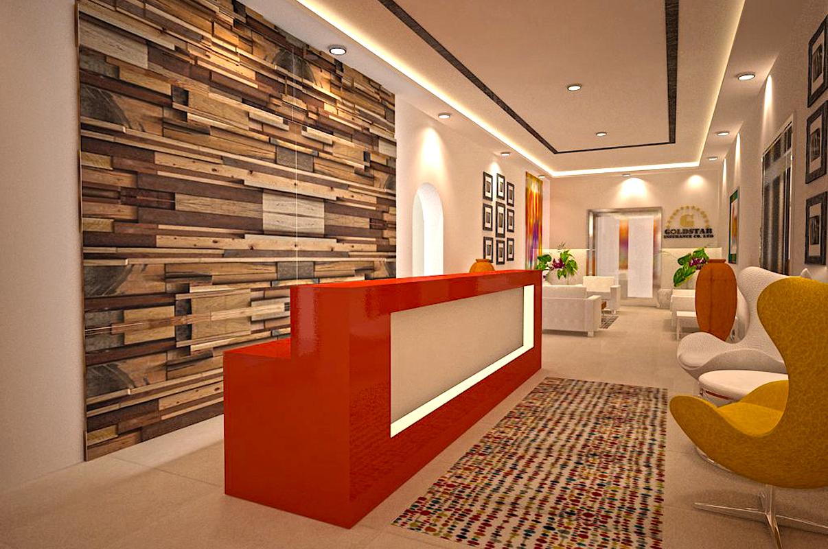 INTERIOR DESIGN UGANDA: Proposed design Sanyu fm Goldstar ...