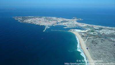 Cabo Carvoeiro e Península de Peniche
