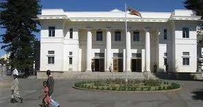 ONLY TWO COUNCILLORS DECLARE ASSETS IN BYO