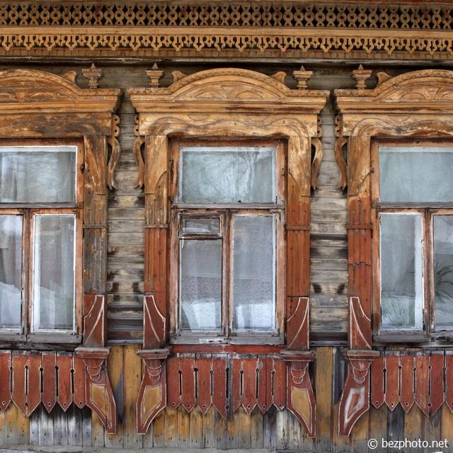 иваново деревянное зодчество
