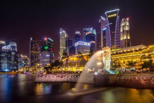 Trik Pintar Berlibur di Singapura dengan Budget Pas-pasan