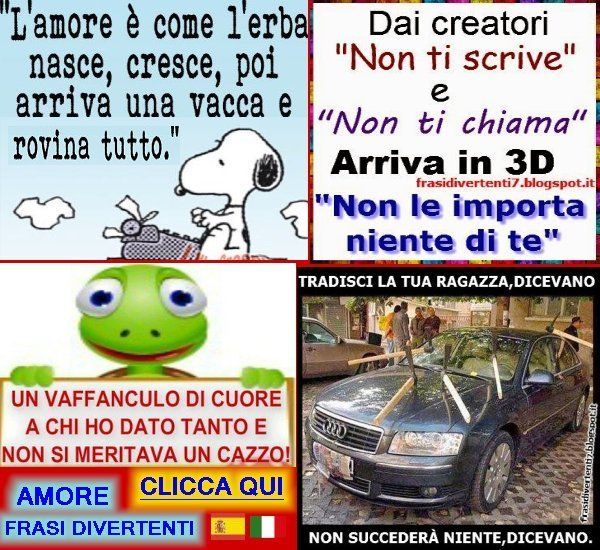 http://frasidivertenti7.blogspot.it/2014/10/amore-frasi-divertenti.html