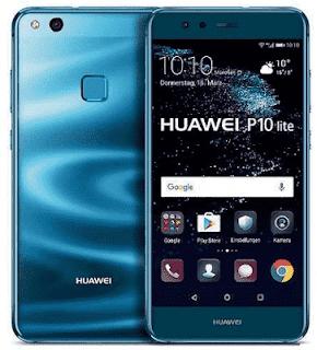 Harga Huawei P10 Lite Terbaru dan Spesifikasi Lengkap