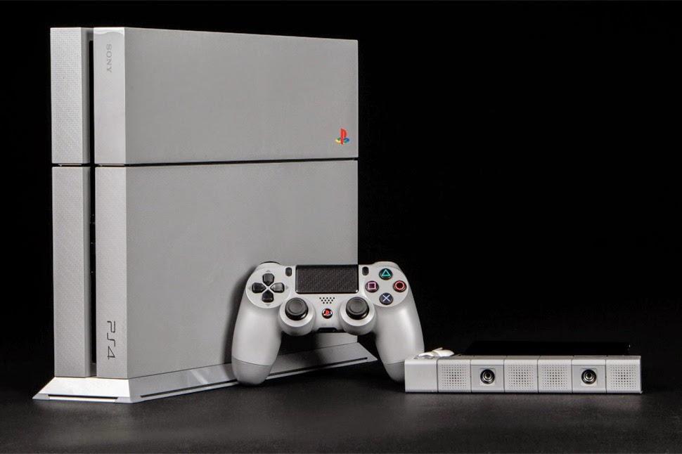 Daftar Harga Playstation Sony Terbaru 2016 RESMI
