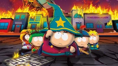 โหลดเกมส์คอม South Park Stick Of Truth
