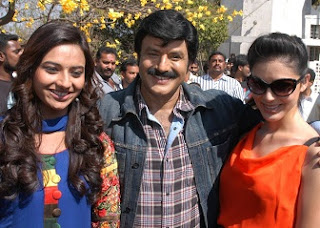 Hero Balakrishna New Movie Launch -Gallery,Video