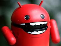 Jangan install aplikasi ini, jika smartphone anda tidak mau terkena malware!
