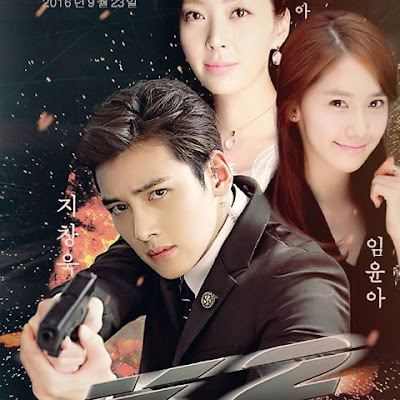 Review Drama Korea The K2