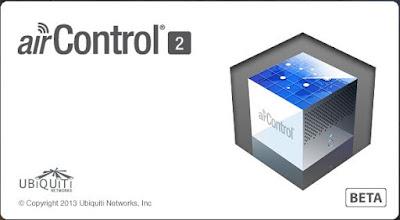 Cara Install Server AirControl2 Ubiquity di Ubuntu, Debian & Linux Mint