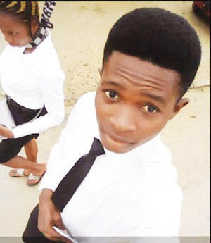 Touching Story Of Student Who Died On His Birthday