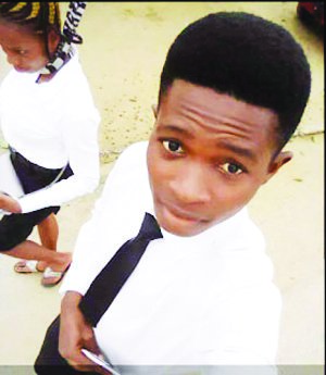 Read Heartrending Story Of Student Who Died On His Birthday