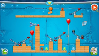 Game Rube's Lab - Physics Puzzle Apk