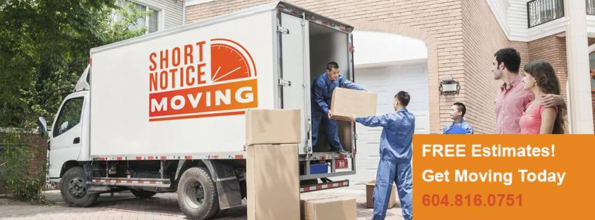 Affordable Local Vancouver Movers
