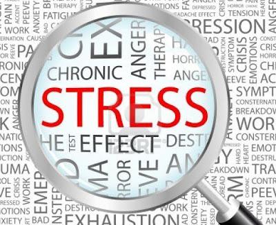 Stres!!!
