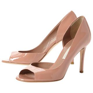Desain Sepatu Wanita Branded Masa Kini dengan Model Elegan