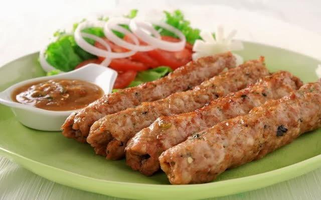 Arabic Food Recipes: September 2013
