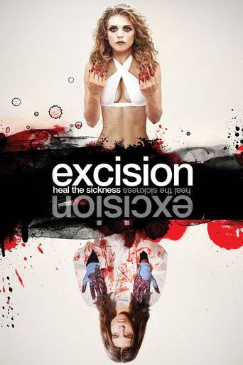 Excision (2012) ταινιες online seires oipeirates greek subs