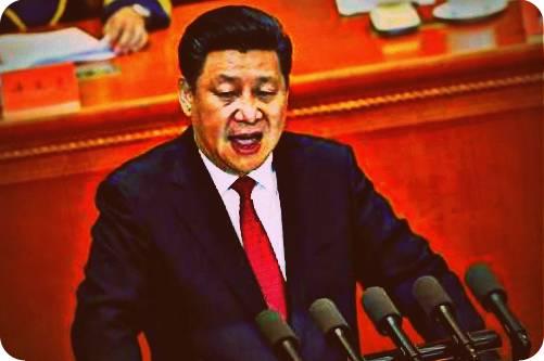 Xi Jingping Tidak Akui Putusan Laut China Selatan dari Pengadilan Arbitrase