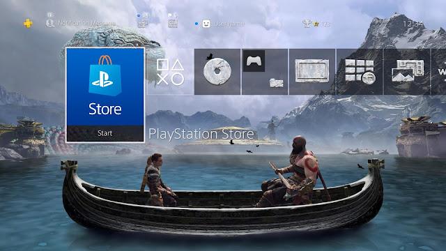 بعد مرور عام كامل عن إطلاق لعبة God of War إليكم هدايا رائعة متوفرة الآن على متجر PlayStation Store