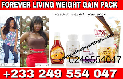 forever-living-products-weight gain pack-forever lite ultra-forever daily