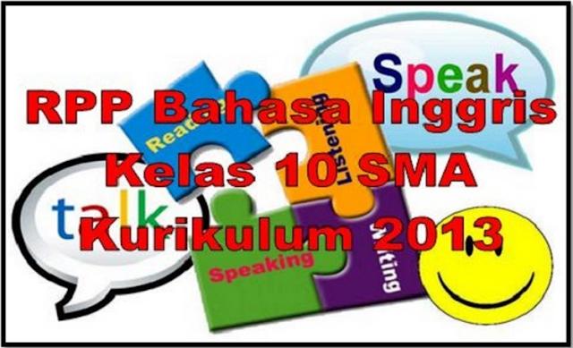 Administrasi Bahasa Inggris Kelas X Smk Sma Ma Info Sekolah