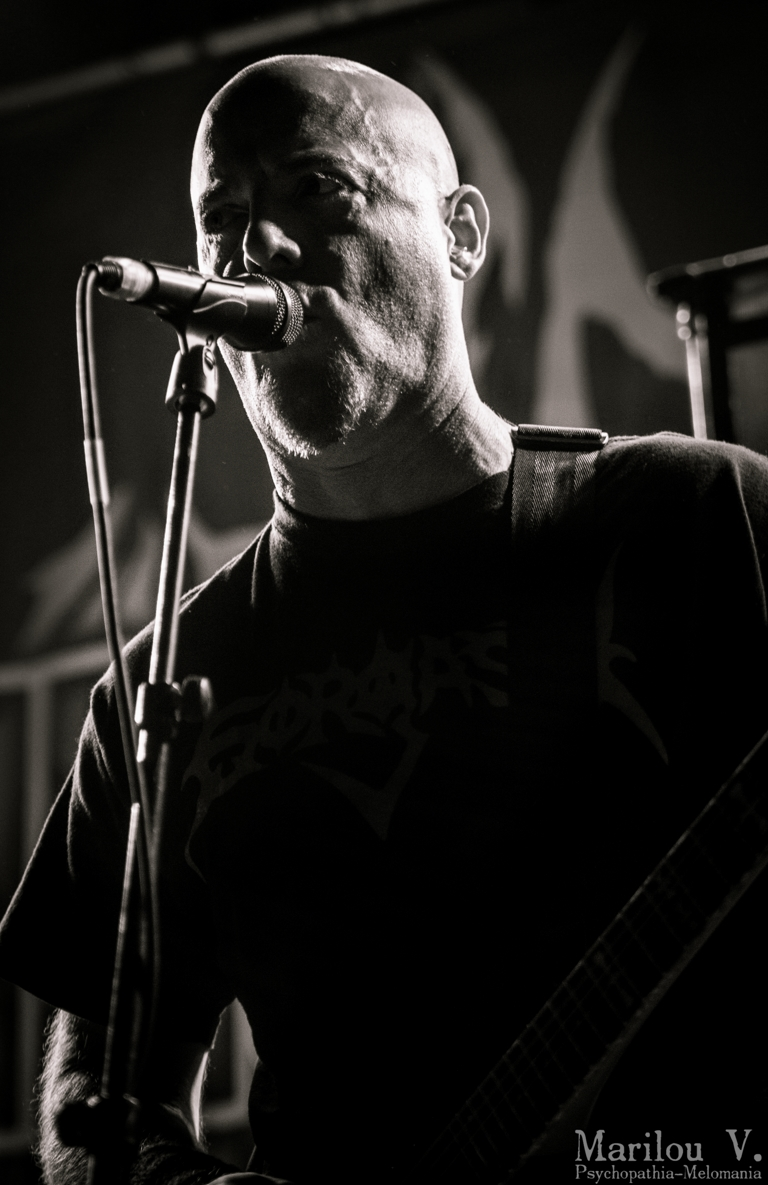 John Gallagher (Dying Fetus)