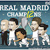 Real Madrid Champ12ns | Felicitaciones fenómenos!!