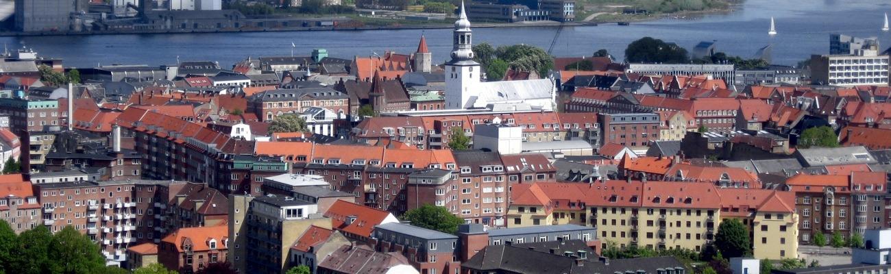 Aalborg/Ålborg | Nordjylland