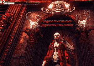 DmC Pt-Br Devil May Cry 1 PC Game