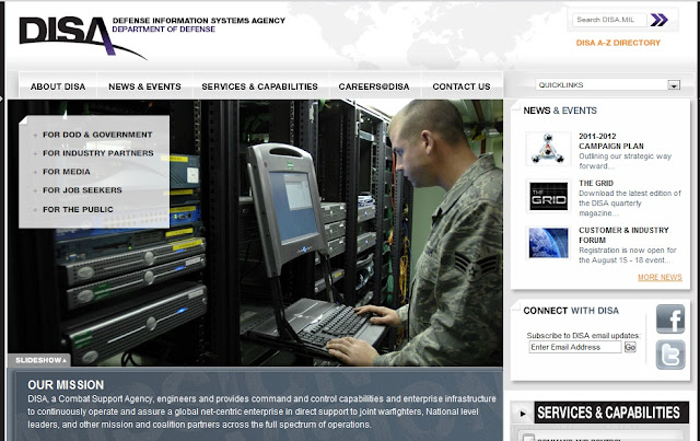 THE CRAZIES Hackers Leaks Server Certificates of Defense Information Systems Agency (DISA)